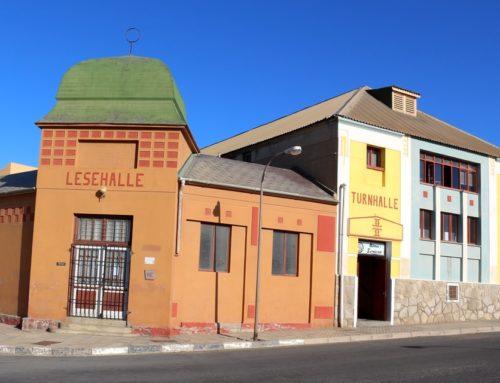 Livng Museum Lüderitz